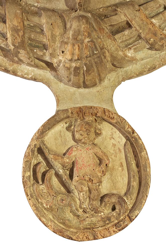 Collier De L Ordre De Saint Michel Galerie Puiseux